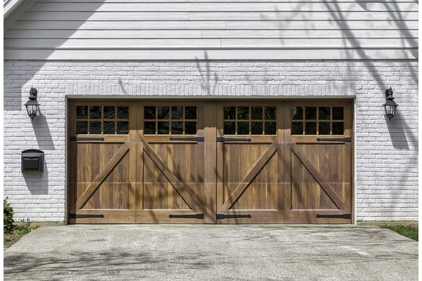 Garage Door Liner