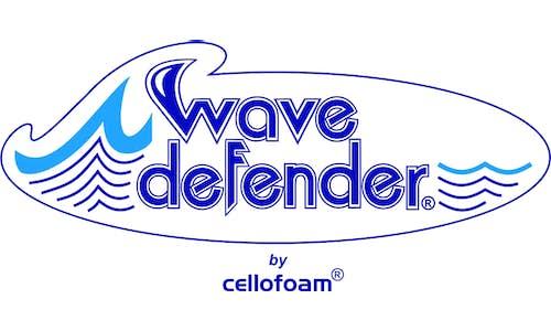 Wave Defender logo